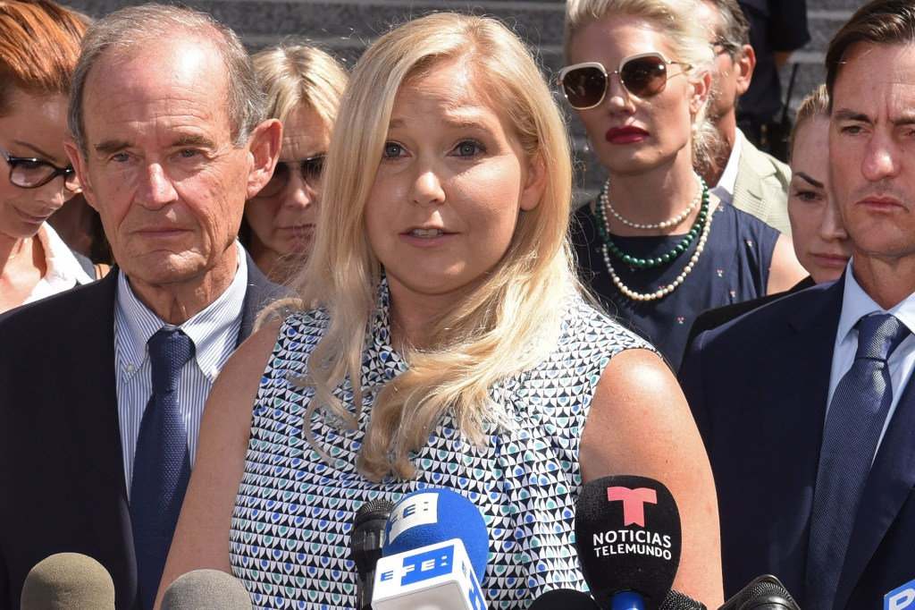 Virginia Giuffre has claimed that Prince Andrew sexually assaulted her in a lawsuit.