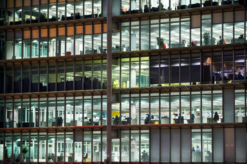 Heading back to the office? Some workers who quit due to burnout may be feeling ready to return to their old employers after a few months of rest.