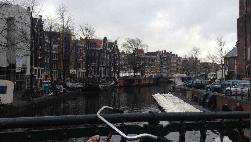 3 day travel itinerary in Amsterdam for families
