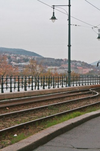 Budapest (day time)