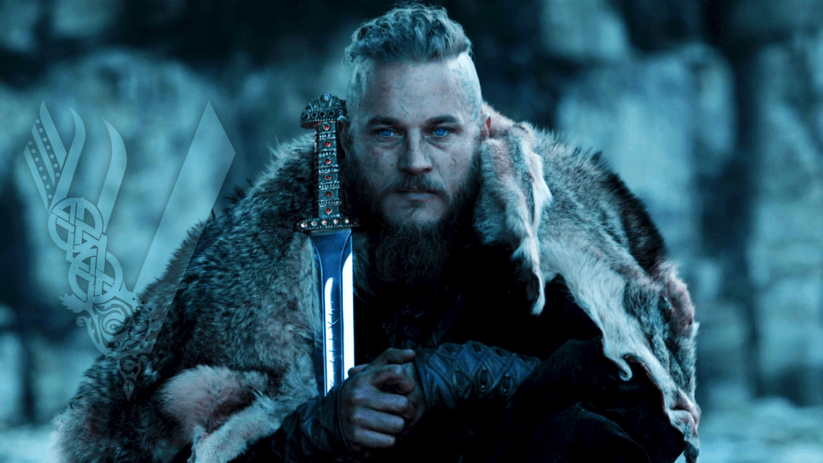All Hail King Ragnar