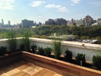 Rooftop Garden Design   NYC - Brooklyn   NY Roofscapes
