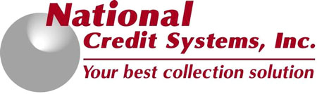 National Credit Systems Debt Collection