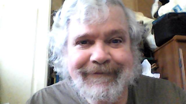 Gary Mosher
