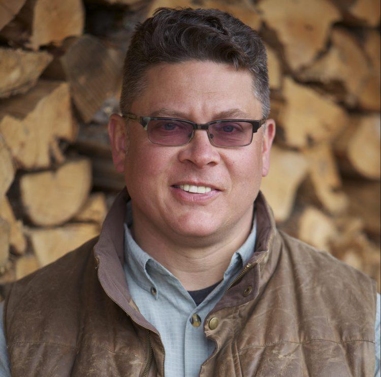 Dr. Keith Tidball