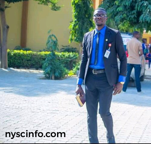 Five months after, kidnapped Corper Abraham still not free