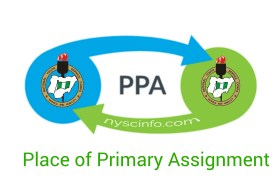 How To Change Your NYSC PPA?