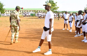 10 States in Nigeria that has Best NYSC Orientation Camp
