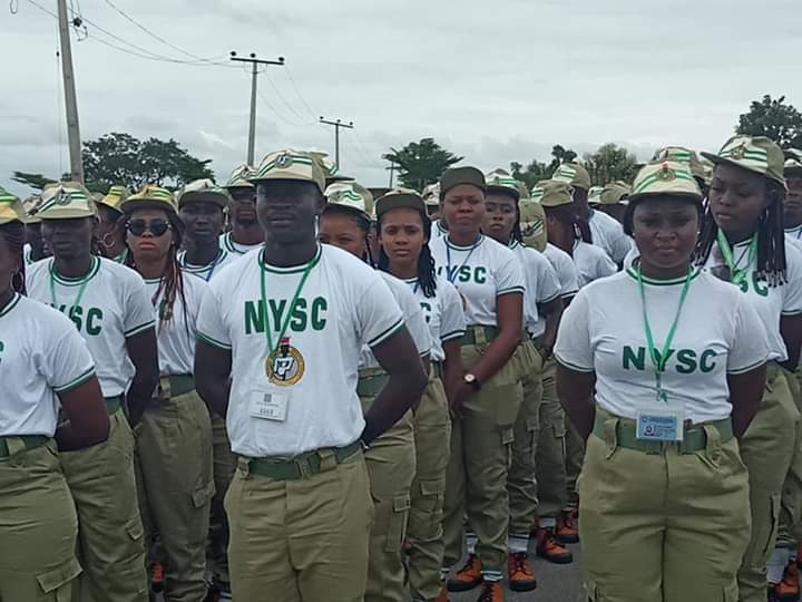 2019 Batch B Stream 2 PCMs sworn in into National Service