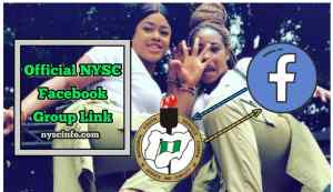 NYSC official Facebook page