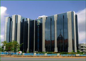 Central Bank of Nigeria (CBN) Salary Structure