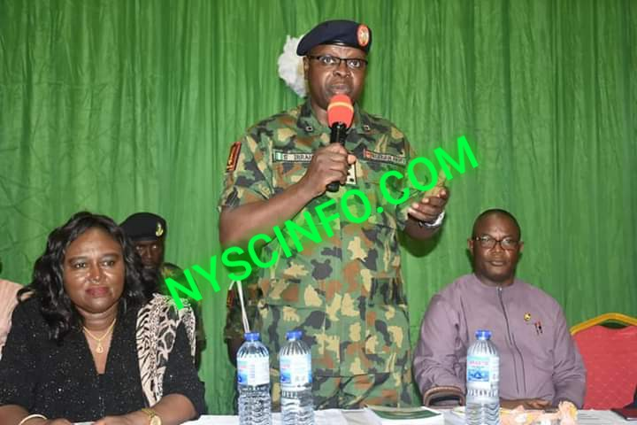 NYSC to blacklist institutions doing fraudulent mobilization