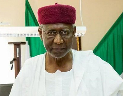 Buhari's Chief of Staff, Abba Kyari tests postive for coronavirus