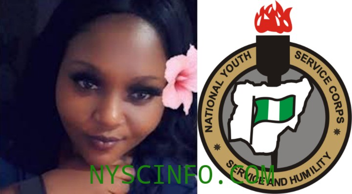Corper Amaka dies in Abuja hotel, 4 days to POP