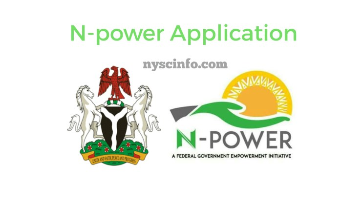 How To Apply For NPower