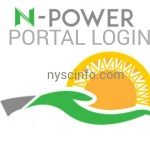 Npower Login Portal 2020/2021