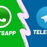 Reasons Why You Should Use Telegram Instead Of WhatsApp