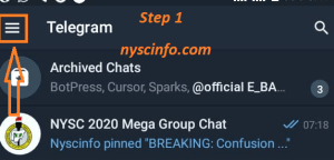 How to Stop People from Adding You to Fraudulent Telegram Groups
