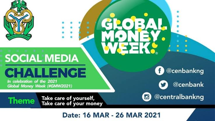 CBN Global Money Week Challenge