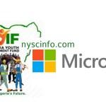 FMYSD Partner Microsoft