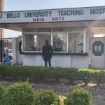 Ahmadu Bello University Teaching Hospital Zaria