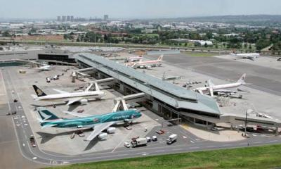 Biggest International Airports In Africa