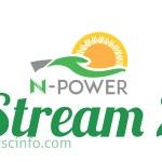 Npower Batch C stream 2
