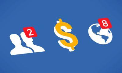 Ways To Make Money With Facebook
