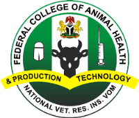 College of Animal Health and Production Admission Form