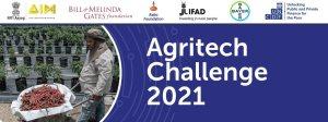 UN Capital Development Fund (UNCDF) Agrictech Challenge