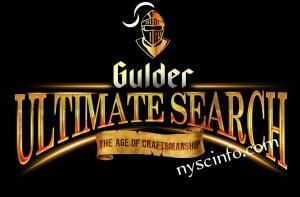 Gulder Ultimate Search Application Portal