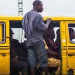 Nigerian Celebrities Who Were Bus Conductors