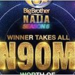 List of BBNaija Winners