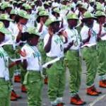 There'll be four (4) NYSC Batches starting from 2017