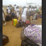 Female corps members evicted from hostel