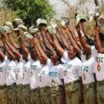 Solution to few problems encountered in the NYSC online registration