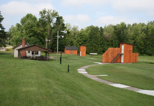 Jamestown Skeet Club