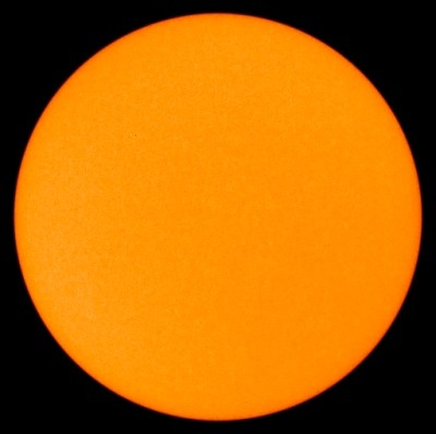 sunspot photo