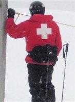 NY Ski Patrol