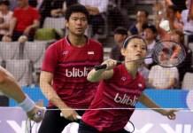 Praveen Jordan/Debby Susanto (badmintonindonesia)