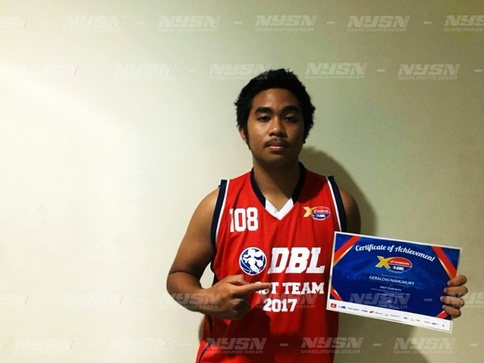 Geraldio-Nahumury-Basket-DBL