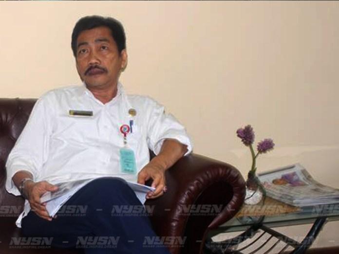 Kepala-Dinas-Pemuda-Dan-Olahraga,-(Kadispora)-Tangsel,-E.Wiwi-Martawijaya