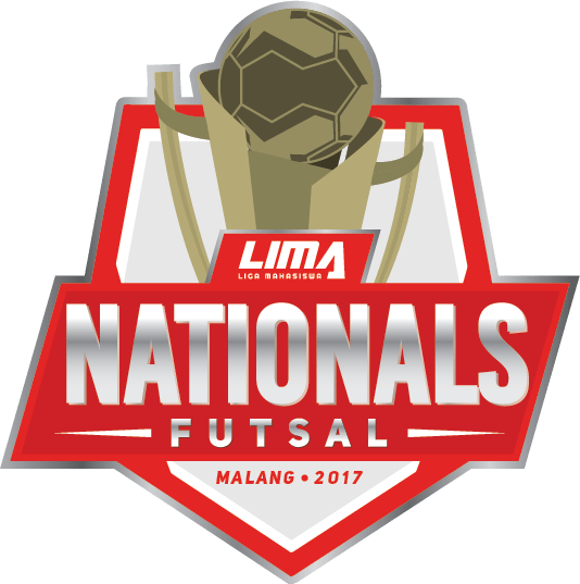 Logo LIMA Nationals Futsal