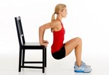Ilustrasi Fitness di rumah. Foto: whole-health-fitness.com