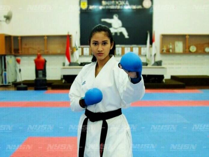 Claresta-karate