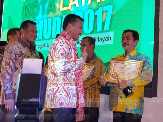 Kepala-Dinas-Pemuda-dan-Olahraga-(Kadispora)-Kota-Tangsel,-E.-Wiwi-Martawijaya