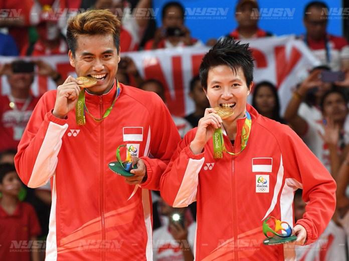 Atlet-bulutangkis-Tontowi-Ahmad-dan-Liliyana-Natsir