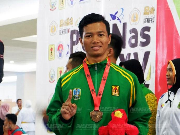 Mohamad-Pandu-Wijaya-pencak-silat