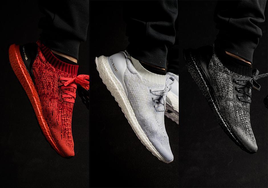 Adidas Ultra Boost Uncaged Sepatu Yang Terjual Habis Dalam 4 Menit 3dc390bc1b