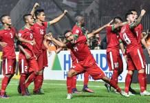 AFF SUZUKI CUP 2016 Final Rounds Final Leg 1, Indonesia 14 December 2016